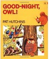 Good night owl picture book