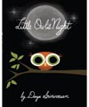 Little Owl's Night picture book