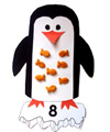 penguin crafts and activities