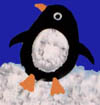 penguin preschool activities