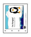 penguin emergent reader booklet
