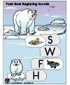 polar bear folder game