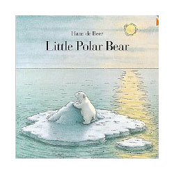 Polar bear book suggestion