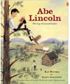 Abe Lincoln president's day book