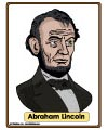 Abraham Lincoln Printables