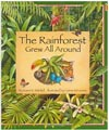 The rainforest grew book