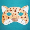 Jaguar mask craft