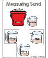 Sand Science activities