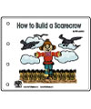 How to build a scarecrow emergent reader