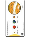 Our solar system printables