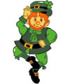 st. patrick's day and leprechaun activities