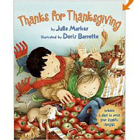 Thanksgiving Literacy activity