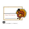 Thanksgivingplace card