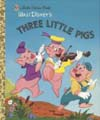 Disney's Three Little Pigs