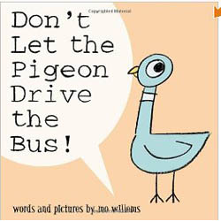 Preschool Bus book