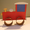 train craft, activities, lessons, and printables