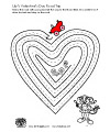 preschool activities  valentine s day kindergarten art projects and