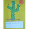 cactus and desert activities and printables