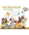 The Wind Blew literacy activities
