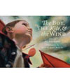 The boy and the wind and the kite book
