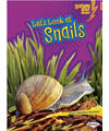 Let's look at snails book