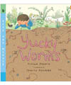Yucky Worms book