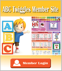 ABC Twiggles member site member login