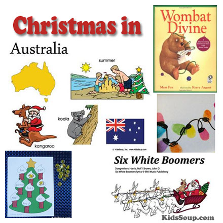 Traditional Christmas Crafts In Australia