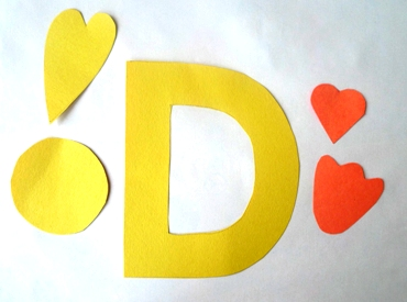 D Is For Duck Craft And Fingerplay Kidssoup