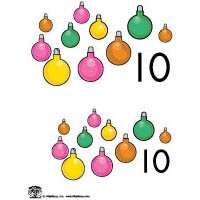 Countdown to Christmas and Advent Calendar activities and printables