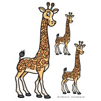 Story Time Giraffes Cant Dance on Story Time Giraffes Cant Dance