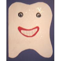 Healthy teeth lessons, craft, and activities for preschool and kindergarten