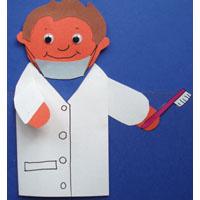 Teeth and Dentist activities and games for preschool and kindergarten