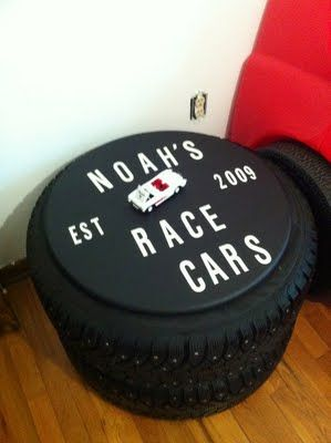 Repurpose Old Tires For Your Classroom Kidssoup