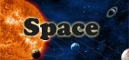 Space preschool and kindergarten themes