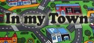 In my Town preschool and kindergarten themes