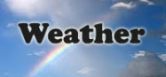 Weather themes for preschool and kindergarten