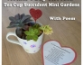 Mother's Day gift idea and preschool craft