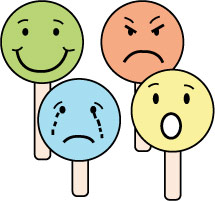 Emotions and Feelings Preschool Activities, Games, and Lessons ...