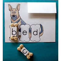 Cats, Dogs, and Pets Preschool Activities and Games | KidsSoup