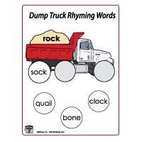 Trucks and Construction Preschool Activities, Crafts, and ...