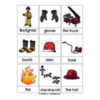 Firefighter and fire safety activities lessons and crafts kidssoup games maxwellsz