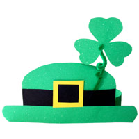 st patrick s day preschool crafts activities and games kidssoup