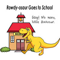 Rock learn alphabet preschool