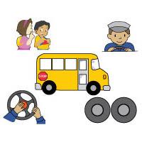The Wheels On School Bus