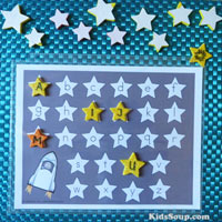 Space and Astronauts Preschool Activities, Lessons, Games ...