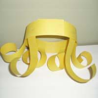 Goldilocks And The Three Bears Preschool Crafts