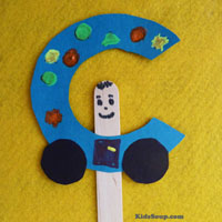 Preschool Transportation Crafts, Activities, Lessons, Games, and ...