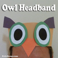 Owls Preschool Activities Crafts Lessons And Printables