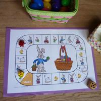 Osterhasenspiel
